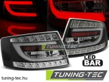 AUDI A6 C6 SEDAN 04.04-08 BLACK LED 7PIN Tuning-Tec Hátsó Lámpa