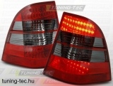 MERCEDES W163 ML M-KLASA 03.98-05 RED SMOKE LED  Tuning-Tec Hátsó Lámpa