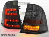 MERCEDES W163 ML M-KLASA 03.98-05 SMOKE LED  Tuning-Tec Hátsó Lámpa