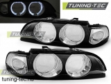 BMW E39 09.95-08.00 Bowl Angel Eyes fekete D2S/H7  SEDAN/TOURING Tuning-Tec lámp