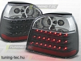 VW GOLF 3 09.91-08.97 BLACK LED  Tuning-Tec Hátsó Lámpa
