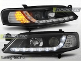 OPEL VECTRA B 11.96-12.98 DAYLIGHT BLACK LED INDICATOR Tuning-Tec Fényszóró