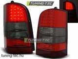 MERCEDES VITO V-KLASA W638 96-03 RED SMOKE LED Tuning-Tec Hátsó Lámpa