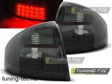 AUDI A6 05.97-05.04 SEDAN SMOKE LED Tuning-Tec Hátsó Lámpa