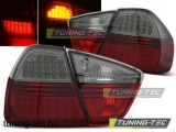 BMW E90 03.05-08.08 RED SMOKE LED  Tuning-Tec Hátsó Lámpa