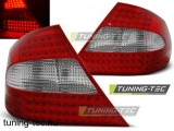 MERCEDES CLK W209 03-10 RED WHITE LED  Tuning-Tec Hátsó Lámpa
