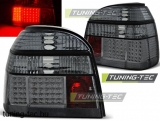 VW GOLF 3 09.91-08.97 SMOKE LED Tuning-Tec Hátsó Lámpa