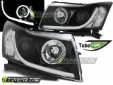 CHEVROLET CRUZE 09-12 TUBE LIGHT BLACK Tuning-Tec Fényszóró