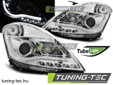 SUZUKI SWIFT IV 10- TUBE LIGHT CHROME Tuning-Tec Fényszóró
