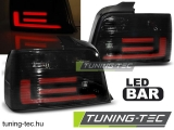 BMW E36 12.90-08.99 SEDAN SMOKE BAR LED Tuning-Tec Hátsó Lámpa