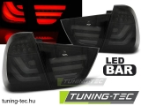 BMW E91 09-11 SMOKE BLACK LED BAR Tuning-Tec Hátsó Lámpa