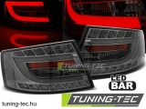 AAUDI A6 C6 SEDAN 04.04-08 SMOKE LED 6PIN Tuning-Tec Hátsó Lámpa