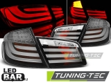 BMW F10 10-07.13 BLACK LED BAR Tuning-Tec Hátsó Lámpa