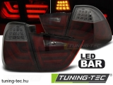 BMW E91 09-11 RED SMOKE LED BAR Tuning-Tec Hátsó Lámpa