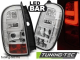 DACIA DUSTER 04.10- LED BAR CHROME Tuning-Tec Hátsó Lámpa