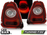 MINI COOPER R56,R57 10-14 R-W LED BAR Tuning-Tec Hátsó Lámpa