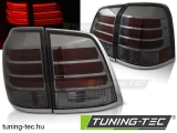 TOYOTA LAND CRUISER FJ200 07-15 SMOKE LED Tuning-Tec Hátsó Lámpa