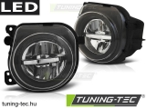 BMW F10, F11, F07 LCI 06.13-16 LED CHROME Tuning-Tec Ködlámpa