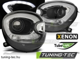 BMW MINI (COOPER) R60 COUNTRYMAN 10-14 TUBE LIGHT BLACK HI Tuning-Tec Fényszóró