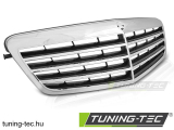 MERCEDES W212 09-13 CHROME Tuning-Tec Hűtőrács