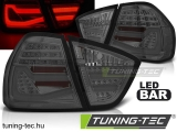 BMW E90 03.05-08.08 SMOKE LED BAR Tuning-Tec Hátsó Lámpa