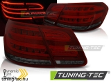 MERCEDES W212 E-KLASA 13-16 SEQ RED WHITE LED Tuning-Tec Hátsó Lámpa