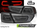 MITSUBISHI LANCER 8 SEDAN 08-11 SMOKE LED BAR Tuning-Tec Hátsó Lámpa