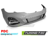 BMW G20/G21 19- M-TECH PDC / PARKING ASSISTANT Tuning-Tec lökhárító