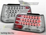 BMW E36 12.90-08.99 SEDAN CHROME LED  Tuning-Tec Hátsó Lámpa