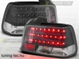 BMW E36 12.90-08.99 SEDAN BLACK LED  Tuning-Tec Hátsó Lámpa