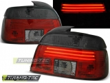 BMW E39 09.95-08.00 RED SMOKE LED  Tuning-Tec Hátsó Lámpa