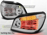 BMW E60 07.03-07 CHROME LED  Tuning-Tec Hátsó Lámpa