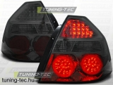 CHEVROLET AVEO T250 SEDAN 06-10 LED SMOKE  Tuning-Tec Hátsó Lámpa