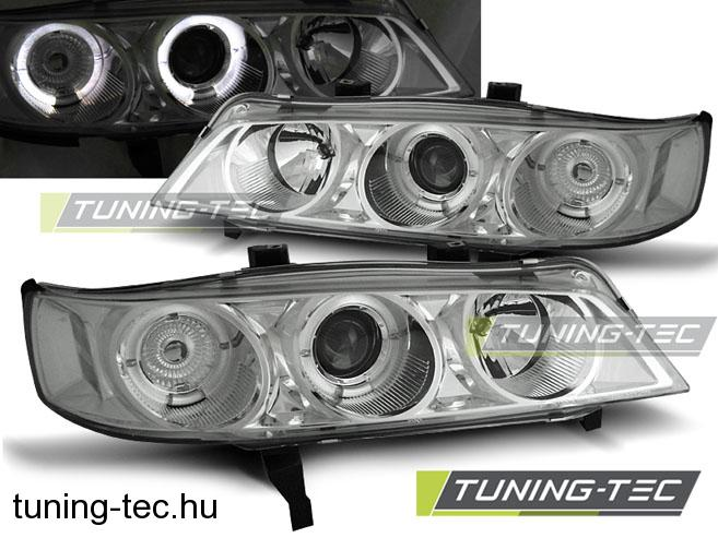 HONDA ACCORD 94-97 ANGEL EYES CHROME (USA)  Tuning-Tec Fényszóró